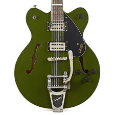Gretsch G2622T Streamliner Center Block - Torino Green