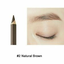 ETUDE HOUSE Drawing Eye Brow Pencil 02 Natural Brown *US Seller *Authentic