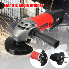 BABAN 1020W Electric Angle Grinder 220V 125mm Metal Grinding Cutting