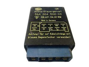 PORSCHE 911 928 964 944 Alarme-Dispositif de commande Dispositif de commande Alarme 92863710403