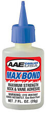 AAE Max Bond Glue .7oz.
