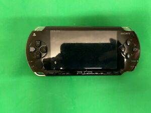 Sony PSP 1000 - Japanese Import - Good Condition - Fast Dispatch!
