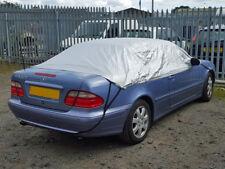 Mercedes CLK Class W208 1997-2002 Half Size Car Cover