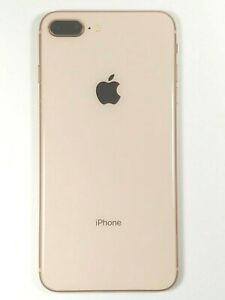 Apple iPhone 8 Plus - 64GB - Gold (T-Mobile) A1897 (GSM) 3D076LL/A