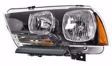 2011 - 2014 DODGE CHARGER HEAD LIGHT HEADLAMP LAMP LEFT DRIVER SIDE