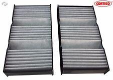 Charcoal Cabin Air Filter fits 2006-2009 Mercedes-Benz ML350 GL450 ML63 AMG  DEN