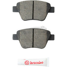 New Brembo Disc Brake Pad Set Rear PB5114N Audi Volkswagen VW