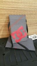 Vintage 90, DC Shoes Men's Slim Wallet Sample Catalog Money Cash Credit Card