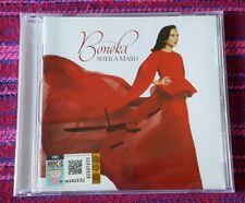 Sheila Majid ~ Boneka ( Signature Copy ) ( Malaysia Press ) Cd