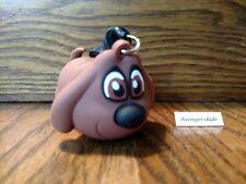 Secret Life of Pets 2 Figural Bag Clip Series Duke