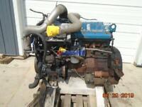 International DT466E Engine Complete Non Running Core BCN: 1820494C4