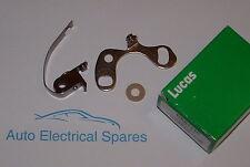 lucas DSB122C 407050 contact points fits ALVIS / AUSTIN / DAIMLER / HEALEY