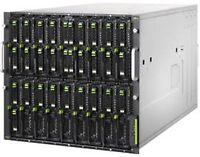 Fujitsu Primergy PY BX900 S1 S26361-K1245-V200 BLADE SYS CHASSIS 20 slts 10U