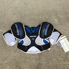 Bauer Supreme One35 Youth Hockey Shoulder Pads Small 2144