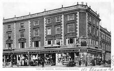 150 Edgware Road E R Garrould Garrould's Shop Shopfront London old pc used 1905