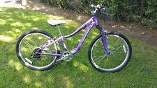 """Specialized """"HotRock"""" 24"""" Children's (Girl's) bike...nice!"""