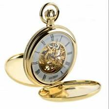 Lever Brass Pocket Watches