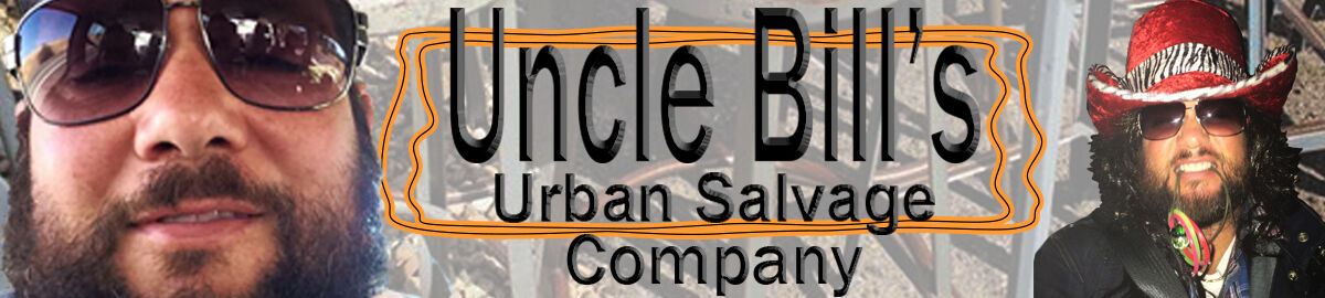 Uncle Bill's Urban Salvage Company
