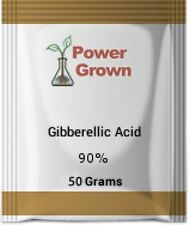 Gibberellic acid 90% 50 Gram Kit With Instructions Spoon and Rebate