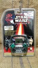NEW IN PACKAGE - Star Wars Episode 1 - Jedi Hunt Game - (c) 1999 Tiger Electroni