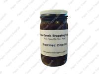Papio Creek Beaver Castor 8 Ounces Ground Preserved