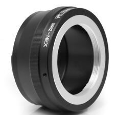 FOTGA M42 lens to NEX E Mount Adapter For Sony NEX 7 6 A7 A7R A7S II A6300 A6500
