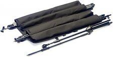 Tasche für 4 Mikrofonständer Transporttasche für Stative max.Länge 103cm für K&M