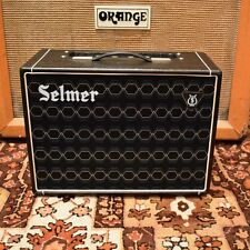 Vintage 1966 Selmer Corvette 6 Watt British Valve Guitar Amplifier SERVICED
