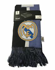 Real Madrid Scarf Reversible Official  New Season Cristiano Ronaldo
