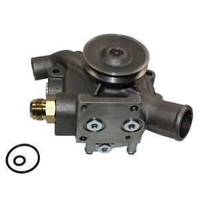 Engine Water Pump GMB 196-1070