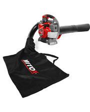 Mitox 280BVX, Blower/Vacuum, Lightweight but Powerful, 5yr Warranty