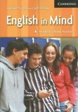 English in Mind Starter Student's Book, Stranks, Jeff, Puchta, Herbert, Very Goo