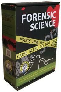 Forensic Science Detective Kit