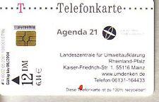 Telefonkarte Deutschland R 02 /2001 gut erhalten + unbeschädigt (intern:2131)