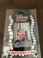 New Disney DSF DSSH D23 2019 Mrs. Incredible Heroines Fight Back Pin LE 300