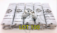 100X 3Ft USB Charger Cable Cord Compatible to charge iPhone 4 4S iPod 4th Ipad_2