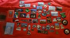 Lot of 58 Travel Magnets California, Mojave Desert, Canada and More