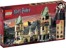 NEW Genuine LEGO Harry Potter Hogwarts Castle - 4867 - 433 pieces - RETIRED