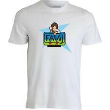 Maglietta t-shirt di FaviJ nuovo modello 2019 FaviJ Tv youtuber felpa maglia
