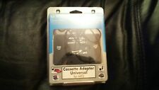 Dynex Cassette Adapter Universal For Mp3
