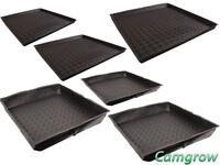 Garland - Flexi Tray Shallow 5cm & Deep 10cm Tray  - Garden Tray Hydroponics