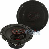 "NEW! CERWIN-VEGA 680W Peak 6.5"" HED Series 3-Way Coaxial Car Speakers | H7653"