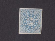 K716-USA-MENPHIS-2 CENT BLUE MINT