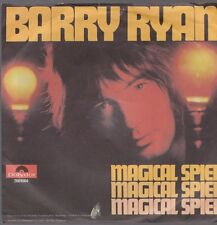 "7"" Barry ryan Magical jeu/Caroline 60`s signifiant 2001 004"