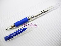 1 x Pen Uni-Ball Signo UM-153 1.0mm Broad Gel Ink Roller Ball Pen, BLUE