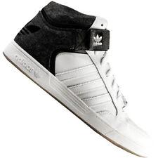 Scarpe da uomo adidas bianco con velcro