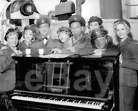 Desert Mice (1959) Cast 10x8 Photo
