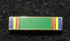 Navy / Marine Corps Unit Commendation Ribbon Lapel Pin