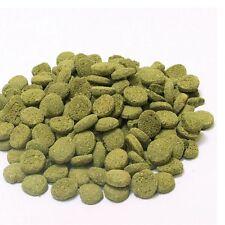 JBL Novo Pleco 150g  - Algae Veg Wafers Chips Discus Food Plecs Rare Plecos