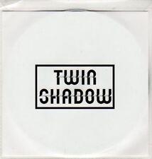 (BY526) Twin Shadow, Slow - 2010 DJ CD